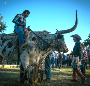 River Ranch Stockyards Special Events