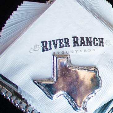 Welcome to River Ranch Stockyards' New Web Site!